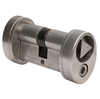 Locinox T14 mm 3-kant cylinder