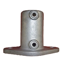 Clamp Bundflange 34 mm 1""